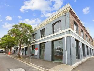 Corner Location Showroom/Office - Surry Hills