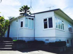 Quiet and Easy Living - Orakei
