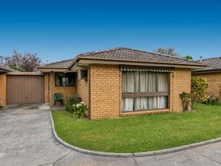 Calling all Investors/First Home Buyers/Downsizers - Dandenong