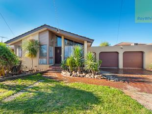 Family Values on 677m2 approx. allotment! - Craigieburn