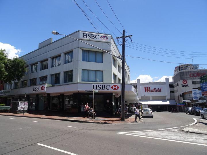 208 Forest Road, Hurstville, NSW