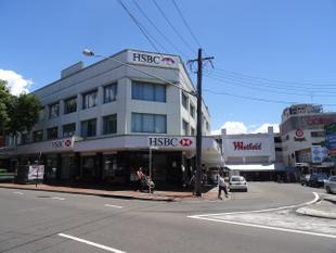 Choice of 2 ground floor Retail / Commercial Suites located metres to Westfield - Hurstville