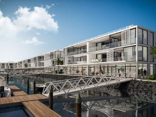 L175 - Luxury 2 Bedroom Apartments at Pine Harbour Marina - Pine Harbour