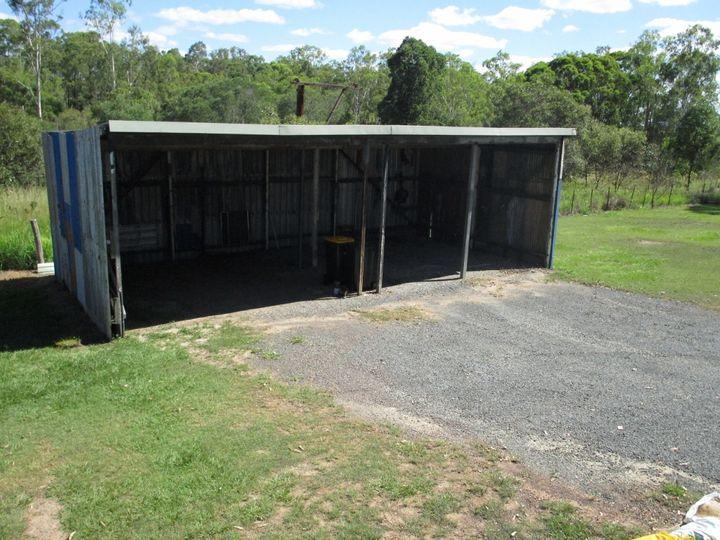 281 Pilerwa Road, Mungar, QLD
