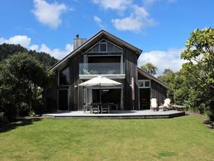 LOCATION, PRIVACY AND QUALITY - Matarangi