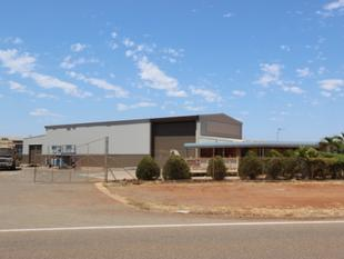 Warehouse and Accommodation - Karratha Industrial Estate