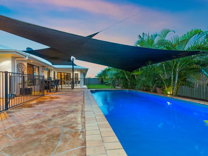 5 Eton Court, Burdell, QLD