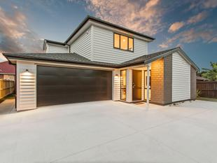 Affordable Luxury - Panmure