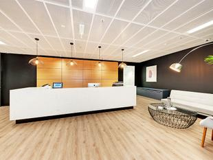 Short term Serviced offices in the Apple Building  - Sydney