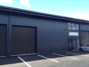PRICE REDUCED! WAREHOUSE/OFFICE UNITS - Mount Maunganui
