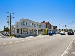 BRAND-NEW RETAIL / OFFICE PREMISES WITH  NEPEAN HWY FRONTAGE - Chelsea