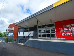Large Scale Retail Tenancy Adjoining National Retailer - Nambour