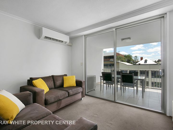 602/6 Exford Street, Brisbane, QLD