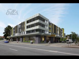 Ashfield  Luxury Brand New 2 and 1 Bedrooms apartments for sale - Ashfield