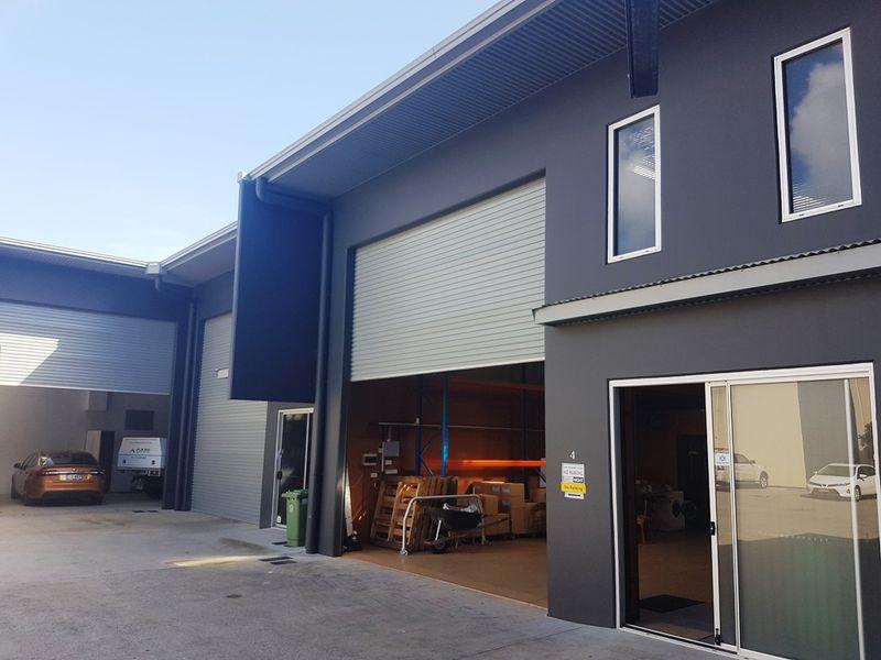 Man Cave Storage Units Brisbane : Exeter way caloundra west qld commercial