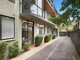 North Facing First Floor Apartment - Elwood