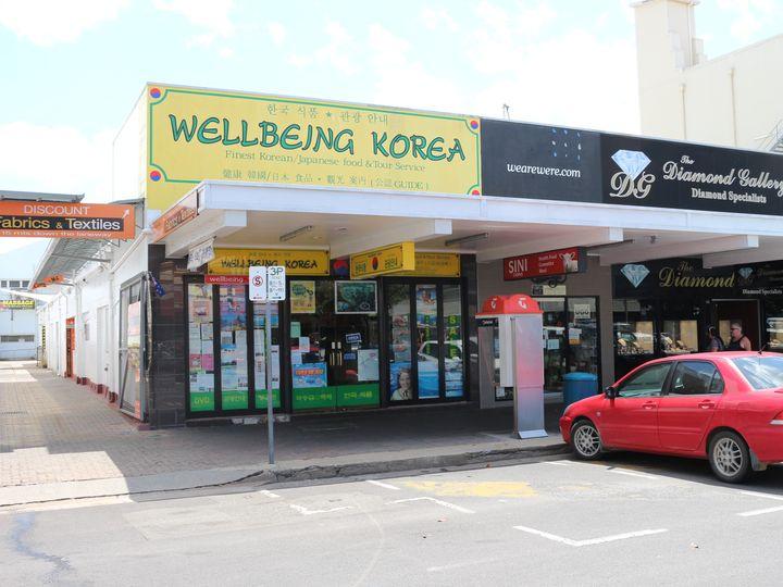 A/50 Lake Street, Cairns City, QLD