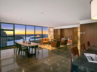 Tri Level Penthouse in Class of its Own - Sydney