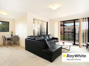 IDEALLY LOCATED! - Blacktown