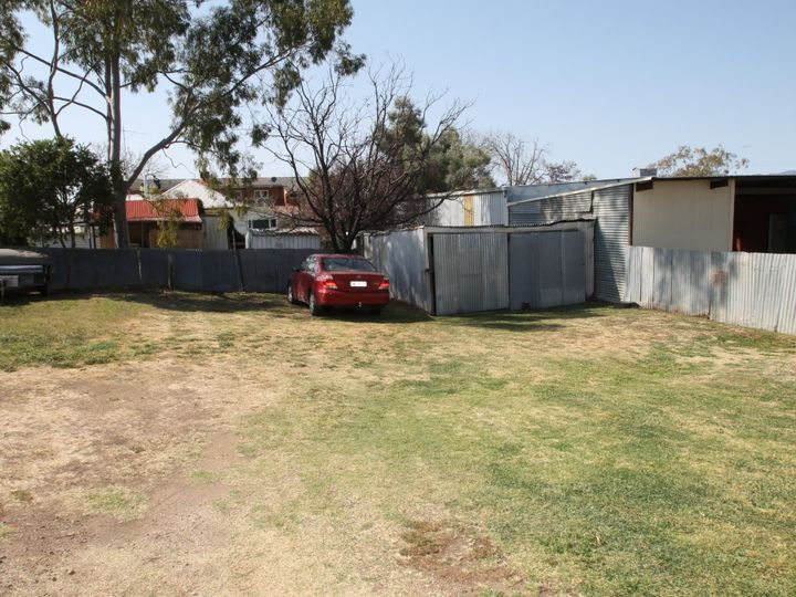87 Pryor Street, Quirindi, NSW
