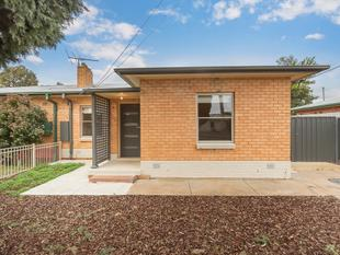 Newly Renovated 3 bedroom Home - Open Friday 8th Dec 1.30 - 1.45 pm - Davoren Park