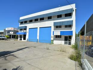 784sqm Freestanding Warehouse With 8.5 Meter Clearance - Underwood
