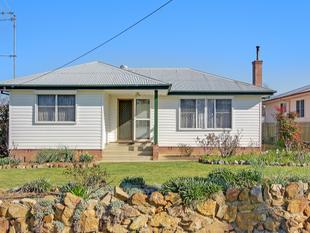 WELL LOCATED 3 BEDROOM - Goulburn