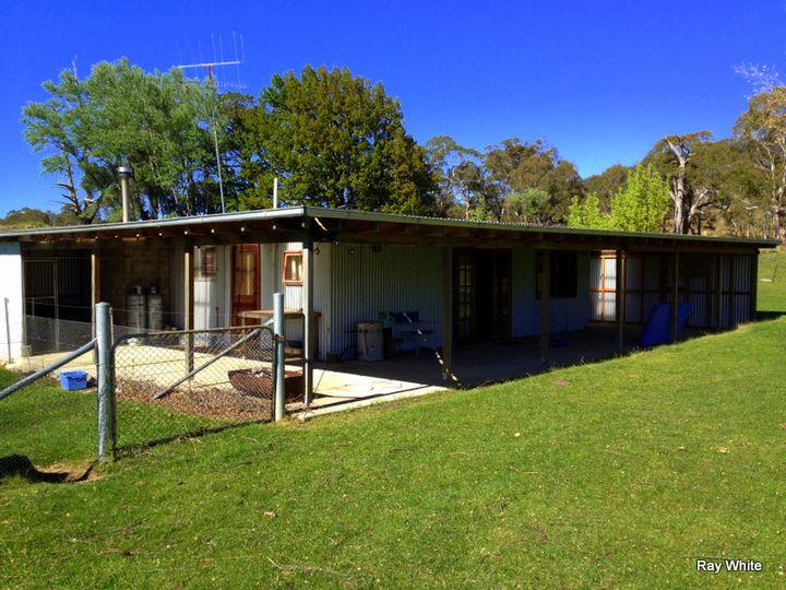903 Hereford Hall, Braidwood, NSW