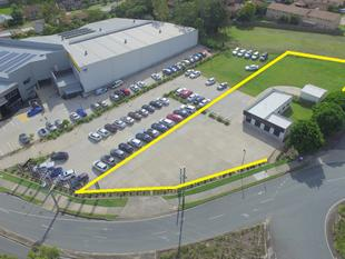 PREMIUM HIGH PROFILE SALES YARD WITH M1 EXPOSURE ! - Springwood