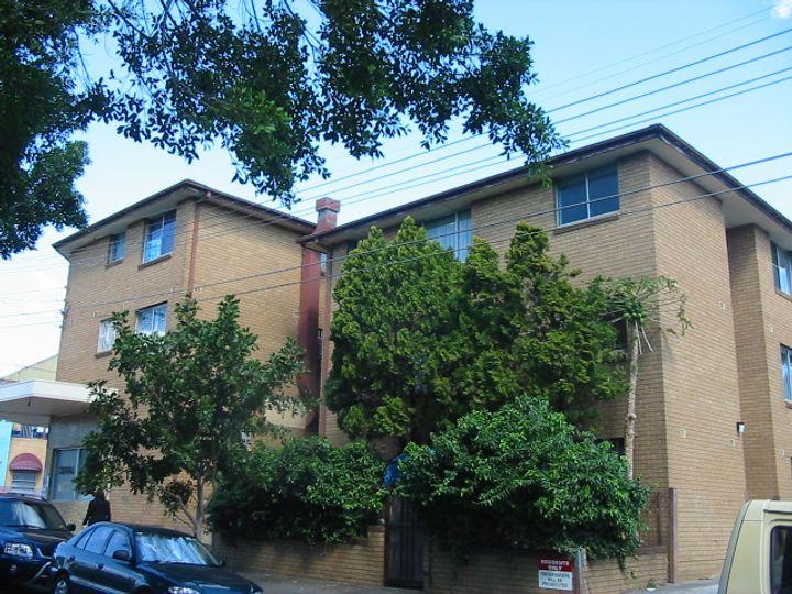 6 / 346 Illawarra Road, Marrickville, NSW