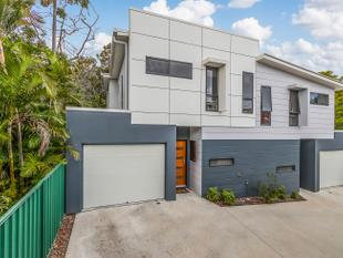 Prestige Townhouse - Leafy Outlook - Convenient Location - Mount Gravatt