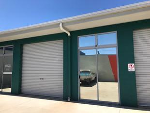 Modern warehouse, office or storage unit for only $600 per month - Garbutt