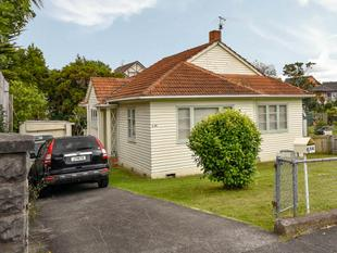 Location, Location, Location! - Grey Lynn