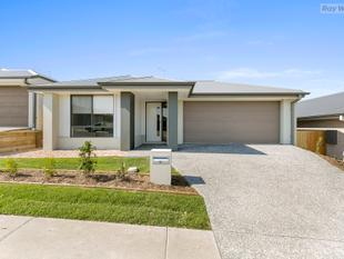 4 Bedroom Bran New Build - Redbank Plains