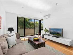 Quiet and Tranquil North Facing Garden View Apartment - Rose Bay