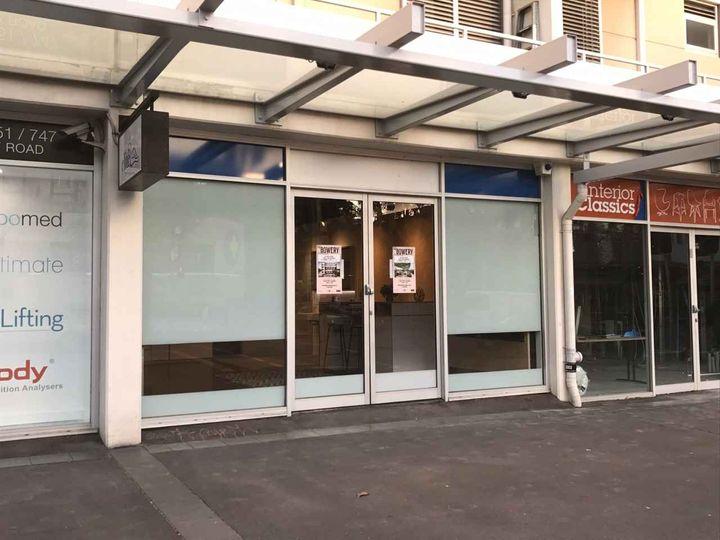 Shop 250, 747 Botany Road, Rosebery, NSW