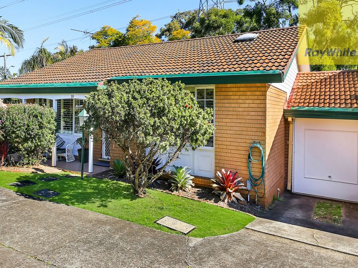 10/56 Fitzgerald Road, Ermington, NSW