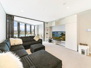 Northerly High Floor | Water & City Views - Wentworth Point