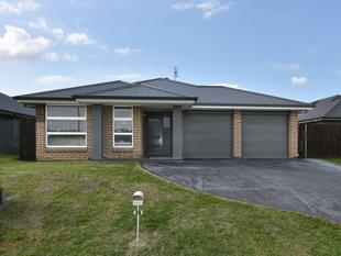 A home perfect for all the family. - Gillieston Heights