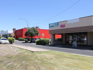 VERSATILE COMMERCIAL PREMISES FOR LEASE - Dalby