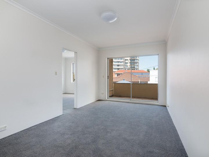 6-8 WAVERLEY Crescent, Bondi Junction, NSW