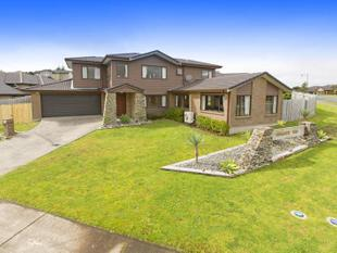 Sunny Family Home in Silverdale (Red Beach) - Red Beach
