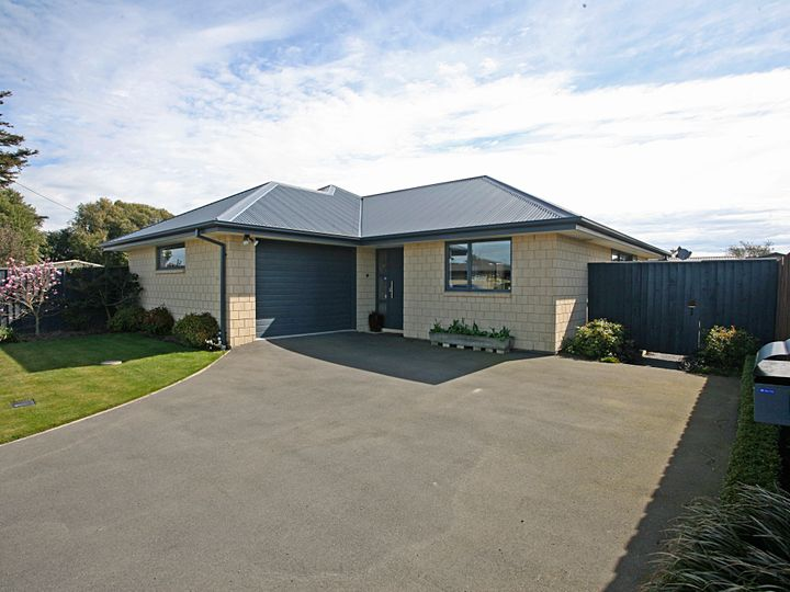2 Mahoe Street, Templeton, Christchurch City