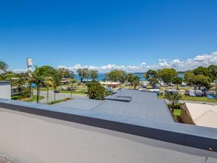 Spectacular Views from this Unit - Bongaree