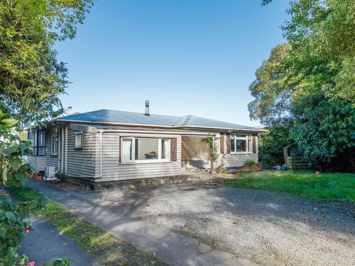 1400 Napier Road, Ashhurst, Palmerston North City