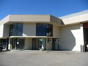 Excellent Exposure Opportunity Office/Warehouse Strata - Rocklea