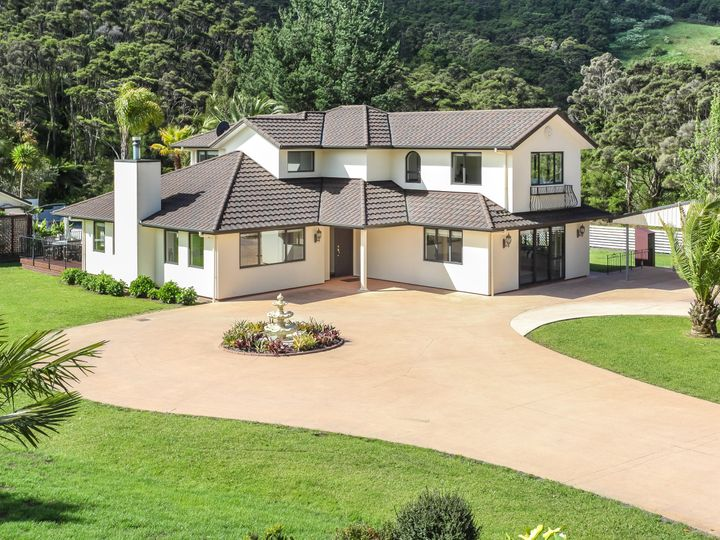 360 Ness Valley Road, Clevedon, Manukau City