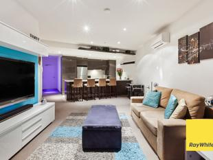 Modern Chic and Spacious - Southbank