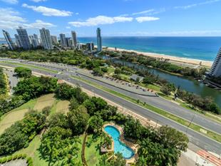 FULLY RENOVATED ATLANTIS EAST LIVING! - Surfers Paradise