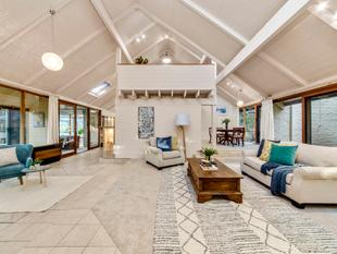 LAST CHANCE - ALL OFFERS INVITED - Willemsen designed family home backing the Federal Golf Course - Garran